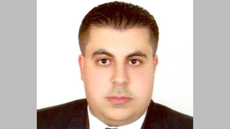 عبدالقادر شعث:  «عمليات جني  الأرباح، التي تخللت الارتفاعات، مستحقة وطبيعية».