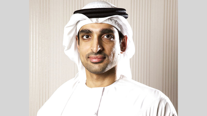 المهندس عمران شرف : مدير مشروع الإمارات لاستكشاف المريخ «مسبار الأمل»