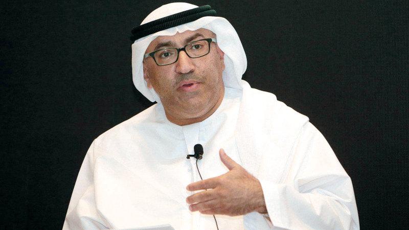 عبدالرحمن العويس : وزير الصحة ووقاية المجتمع