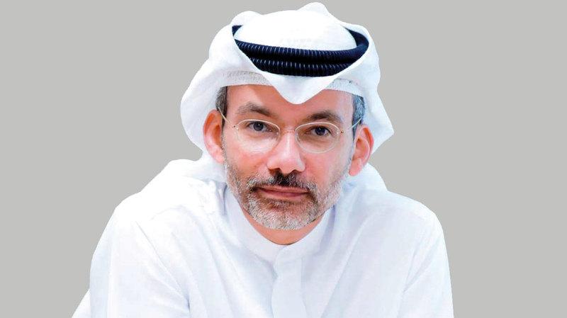 الدكتور علوي الشيخ علي: «على الرغم من الوعي المجتمعي بتحدي (كوفيد-19)، فإنه لوحظ عدم التزام البعض بالإجراءات الوقائية».