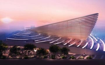 الصورة: 199.4 مليون درهم ميزانية جناح المملكة المتحدة في «إكسبو 2020 دبي»