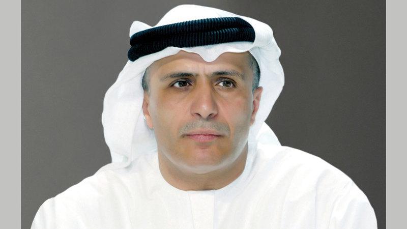 مطر الطاير: جهود الهيئة ساهمت في خفض وفيات المشاة في دبي بنسبة 81% خلال الفترة من 2007 إلى 2020.