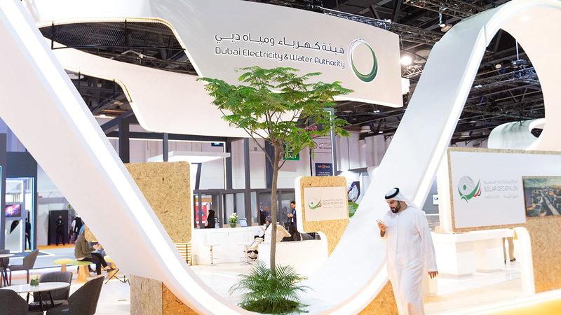 «الهيئة» أكدت التزامها بتبني الابتكار لتعزيز مكانتها العالمية.  أرشيفية