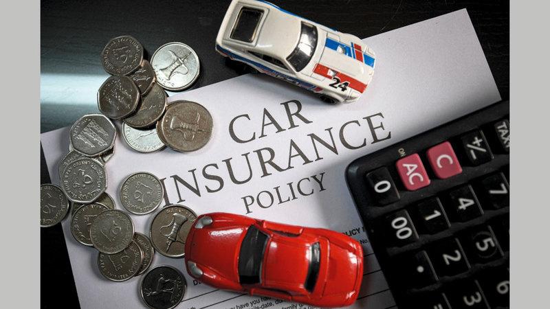 بعض السائقين يلجأون إلى شركات تأمين لطلب تعويض غير مغطى بالوثيقة بسبب عدم معرفتهم بطبيعة التغطية.   أرشيفية