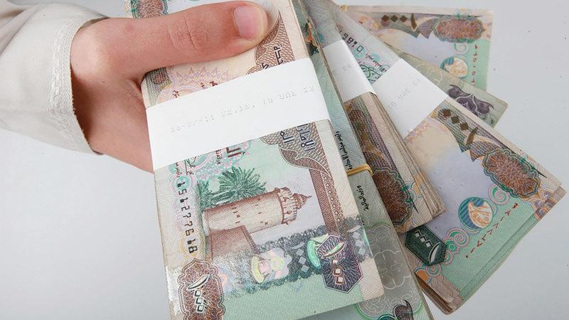 «الإمارات دبي الوطني»: استجابات التحفيز الاقتصادي والنقدي جاءت غير مسبوقة وأشد فاعلية للاستثمارات.      أرشيفية