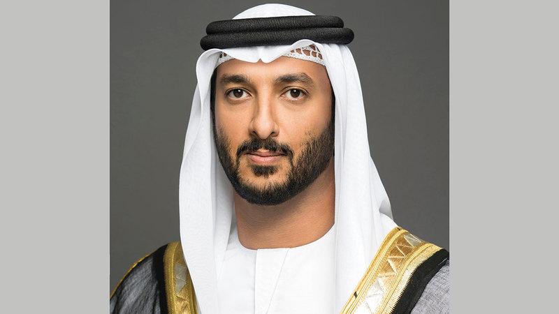 عبدالله بن طوق: «تنظيم إصدارات الأصول الرقمية أو المشفرة نقلة نوعية في أداء السوق المالي بالدولة».