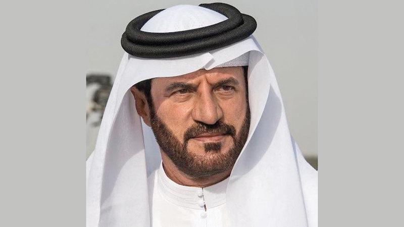 محمد بن سليم: «حصلنا على الموافقة الرسمية لإقامة الرالي شرط الالتزام بتطبيق بروتوكول جائحة (كوفيد-19)».