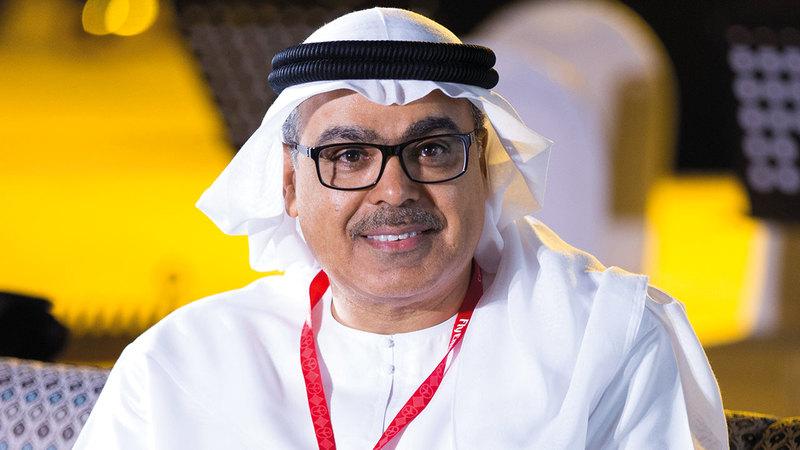 عبدالعزيز المسلم: «نعمل على ترسيخ حضور التراث في ذهن الطلبة، فهو دوماً عنوان عريض للهوية الوطنية».