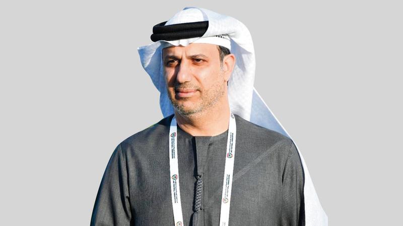 محمود الشمسي : «هناك لاعبون جيدون يمكنهم الانضمام لصفوف المنتخب الوطني من الدرجة الأولى».