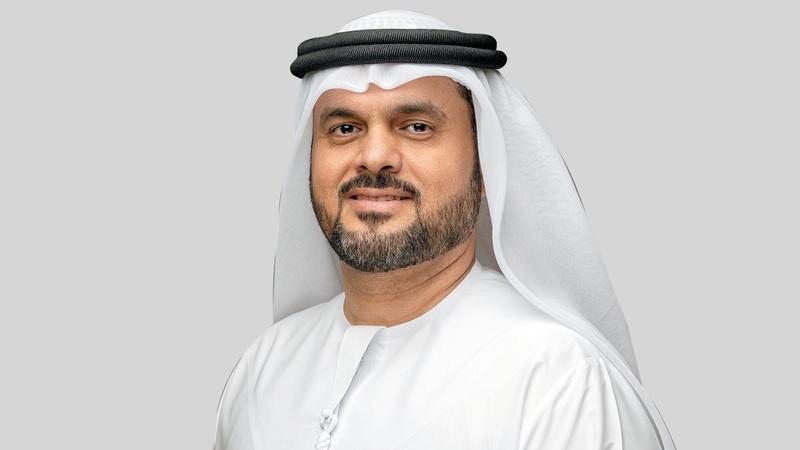عبدالعزيز الشامسي:  «قرار تخفيض رسوم المشترين لغير الخليجيين أدى إلى زيادة معاملات البيع للمستثمرين العرب».