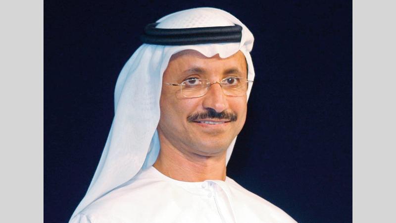 سلطان أحمد بن سليّم:  «الأداء القوي  يؤكد من جديد مرونة قطاع الشحن العالمي وقدرته على تجاوز التحديات».