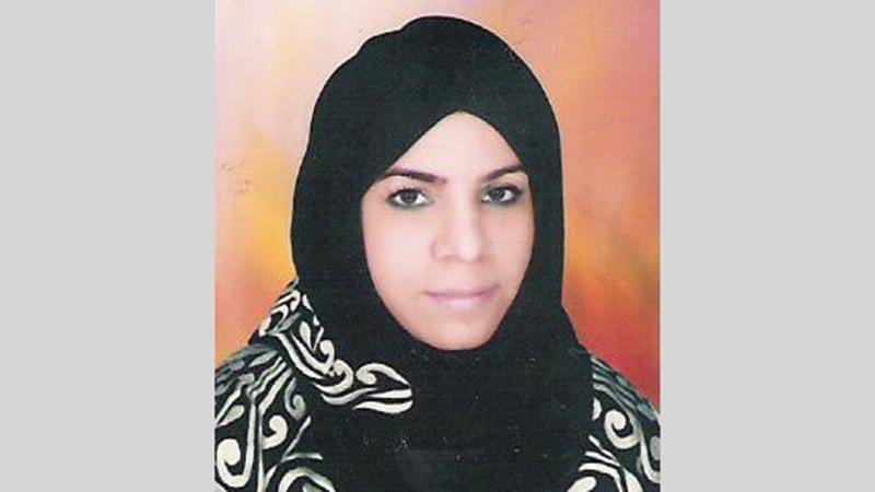 خديجة النقبي:  «الحملة ستتناول تكوين الشخصية الإنسانية ضمن برنامج 180 من التغيير».