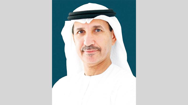 الدكتور محمد الأحبابي:  «المنطقة العربية تشهد حالياً نهضة وإنجازات من خلال المشروعات  الفضائية».