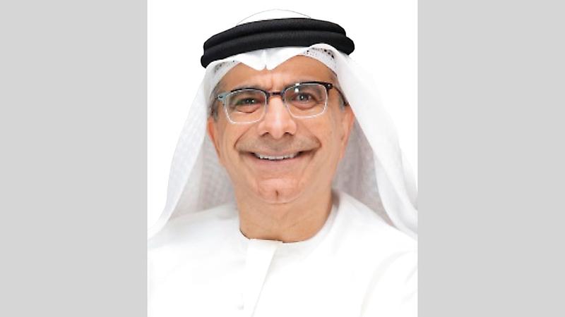 عبدالحميد سعيد:  «الإمارات تتمتع بموارد طبيعية متعددة، وحكومة راغبة وقادرة على تحفيز النشاط الاقتصادي».