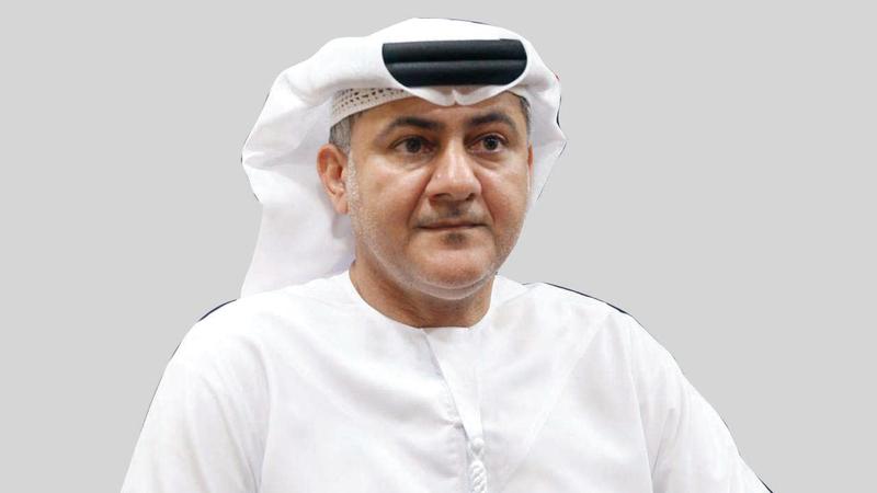بدر أحمد : «من الطبيعي أن نتقدم بطلب لاستضافة مباريات مجموعتنا في دوري أبطال آسيا».