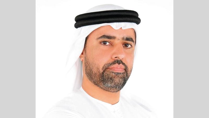 العقيد سعيد الهاجري:  «البنية الرقمية القوية لشرطة دبي ساعدتها في التصدي للجرائم المرتبطة بـ(كورونا)».