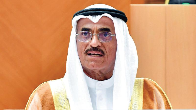 الدكتور عبدالله النعيمي:  «ننظر بعين الاعتبار إلى مصلحة الصيادين، لكن نضع في المقام الأول مصلحة وأمن الإمارات».