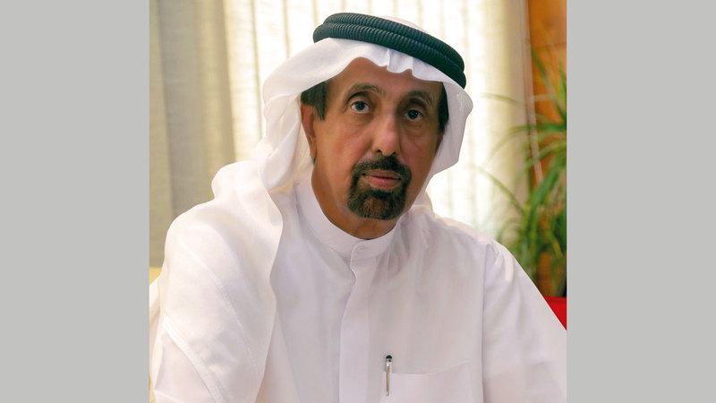 الدكتور حمد الشيباني:  «الدائرة تعمل على تعزيز القيم الإسلامية الوسطية كوجهة مستدامة».