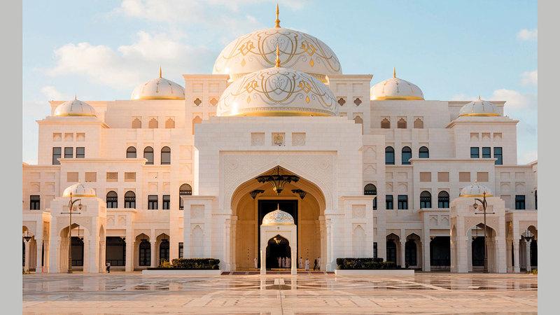 قصر الوطن يقدّم لزواره لمحة حول تقاليد دولة الإمارات.    أرشيفية
