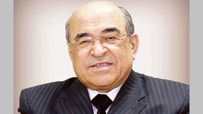 مصطفى الفقي.   أرشيفية