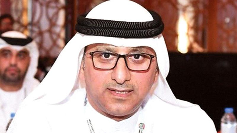 ناصر اليماحي:  «لدينا لاعبون مميزون تمكنوا من تقديم أداء جيد خلال المباريات، يعكس تمتعهم بإمكانات فنية مميزة».