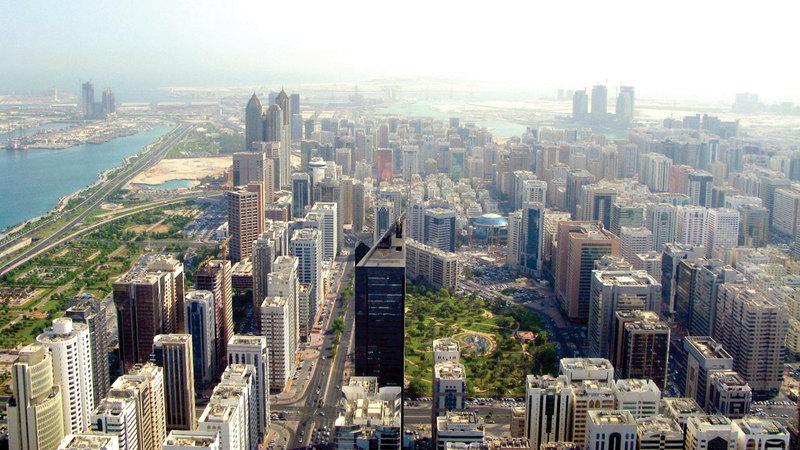 أبوظبي تتمتع بقطاع ثقافي وإبداعي غني. الإمارات اليوم
