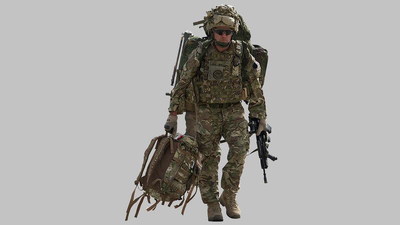 ترامب تعهد بسحب الجنود الأميركيين المتبقين في أفغانستان، والبالغ عددهم 2500 جندي بحلول الأول من مايو المقبل.  إي.بي.إيه