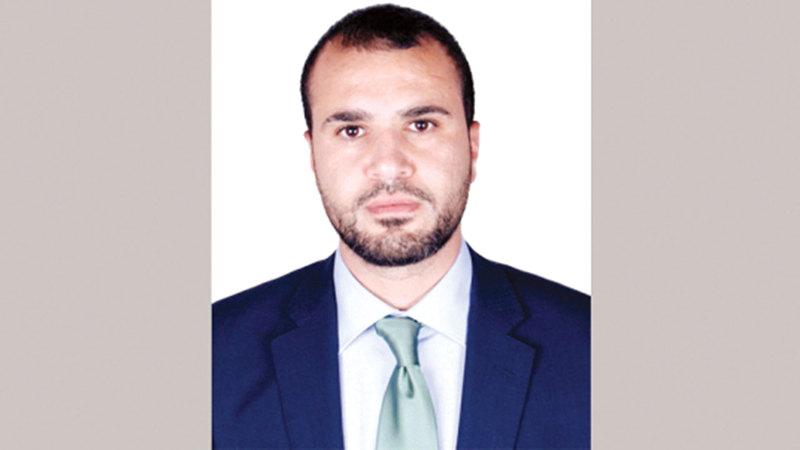 وائل حماد:  «الاستقرار هو العامل الأساسي لبناء الثقة بأي أصل مالي وشرط أساسي للقبول».