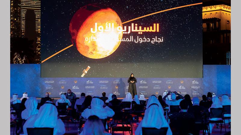 حملة المكتب الإعلامي لحكومة الإمارات سجلت أرقاماً قياسية مع تغطية مؤسسات إعلامية عريقة للحدث.   من المصدر