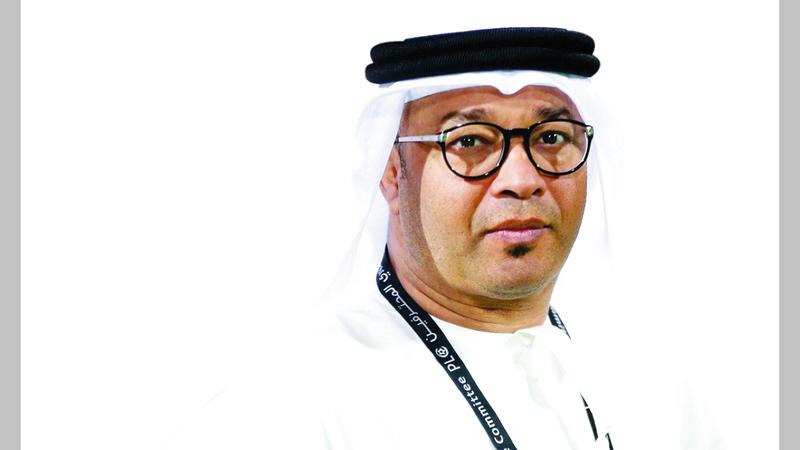 محمد حمدون: «رغم الغيابات التي يعانيها شباب الأهلي، لكننا نقدم مستوى جيداً».