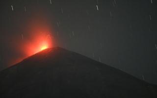 الصورة: بالصور.. بركان غواتيمالا