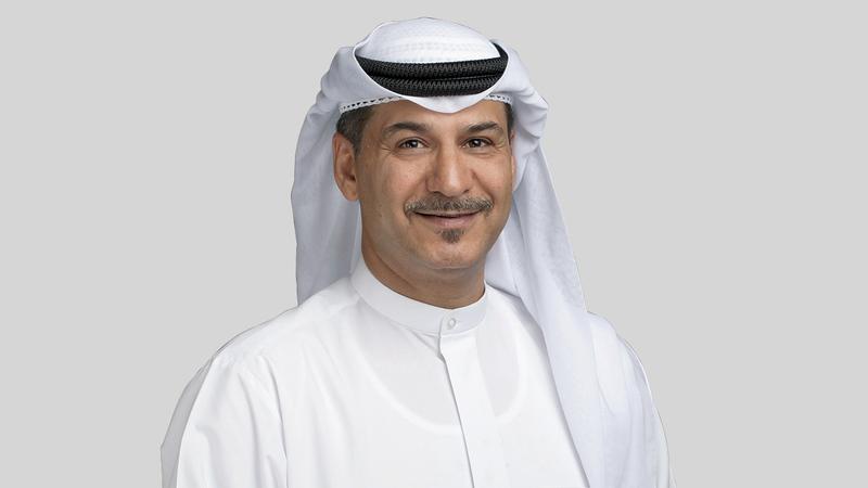 عادل الرضا:  «إشغال الرحلات الجوية خلال شهري ديسمبر ويناير الماضيين راوح بين 75 و80%».