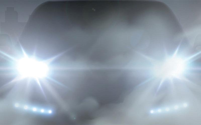 الصورة: (انفوغرافيك).. القيادة الآمنة في الضباب