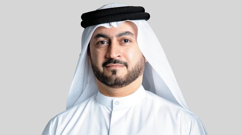 القاضي جمال السميطي:  نسعى إلى توفير مؤلفاتنا لتكون بين يدي العاملين والمشتغلين بالقانون.