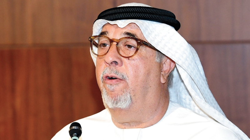 توحيد عبدالله:  «هناك مؤشرات قوية تدعم توقعات ارتفاع مبيعات الذهب بنسب تراوح بين 10 و15% خلال الربع الأول».