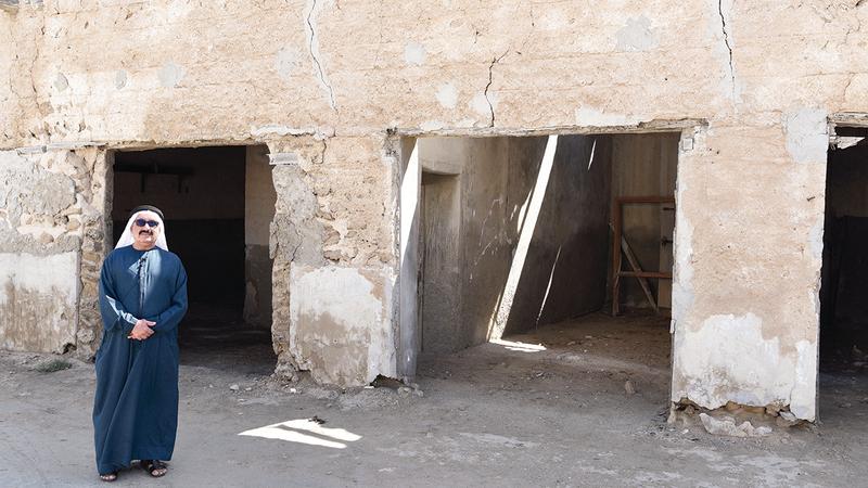 إمارة أم القيوين كان بها عدد من الأسواق القديمة التي كانت تعتبر مركزاً مهماً للتجارة في المنطقة. وام