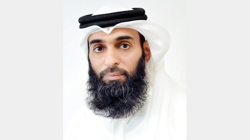 عبدالعزيز التناك:  «لن نتوانى عن مخالفة  أي منشأة تجارية  تحاول استغلال ظروف (كورونا)».