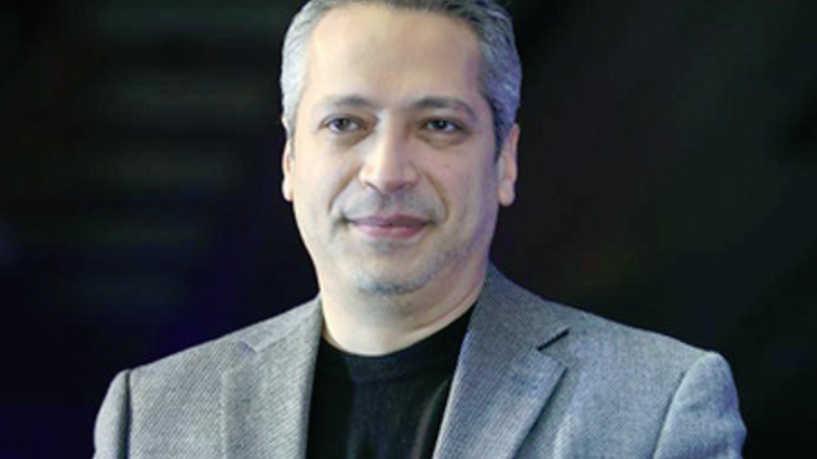 وقف برنامج الإعلامي تامر أمين بعد اتهامه بإهانة الصعايدة.