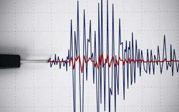 الصورة: زلزال بقوة 6.1 درجة يضرب إندونيسيا