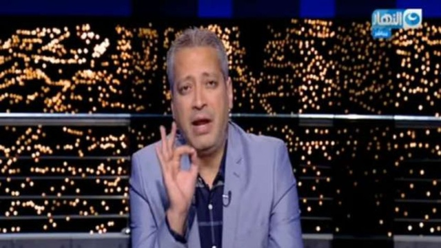 تامر أمين يعتذر لأهالي الصعيد: «جزمكم فوق راسي» - سياسة ...