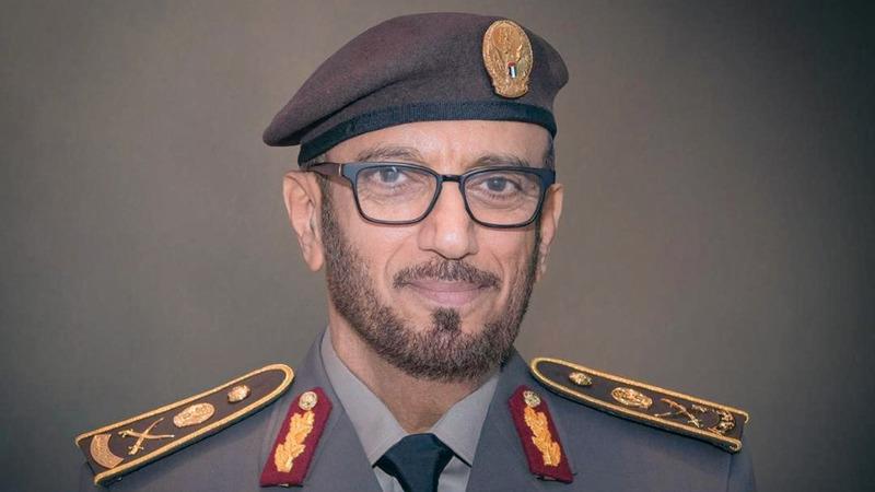 اللواء محمد المري:  الإدارة استخدمت النظم الحيوية وتقنيات الذكاء الاصطناعي لتوفير تجربة سفر ذكية.
