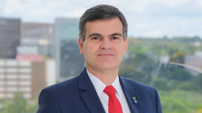 سيرجيو سيغوفيا:«(غلفود 2021) يتمتع بأهمية محورية لوكالة ترويج التجارة البرازيلية والشركات».