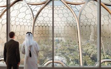 الصورة: مشاركون: «إكسبو 2020 دبي» سوق لأفكار وابتكارات الغذاء من 190 دولة