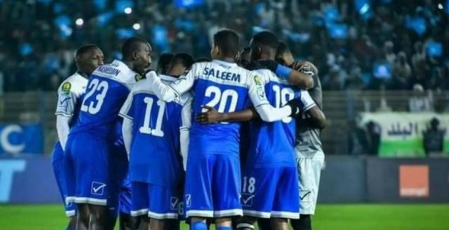 صورة الهلال يواصل النتائج المخيبة بأبطال إفريقيا ويتعثر أمام مازيمبي – رياضة – عربية ودولية