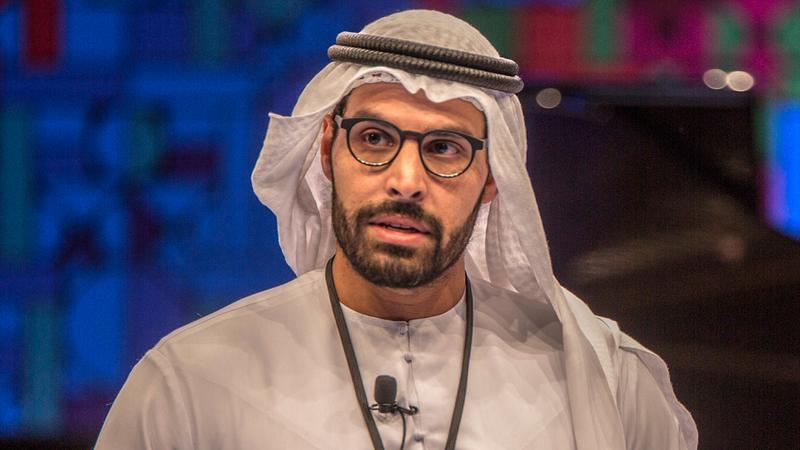 محمد خليفة المبارك: «التحديات أظهرت قدرة القطاع الثقافي على التأثير إيجابياً في جميع أفراد المجتمع».