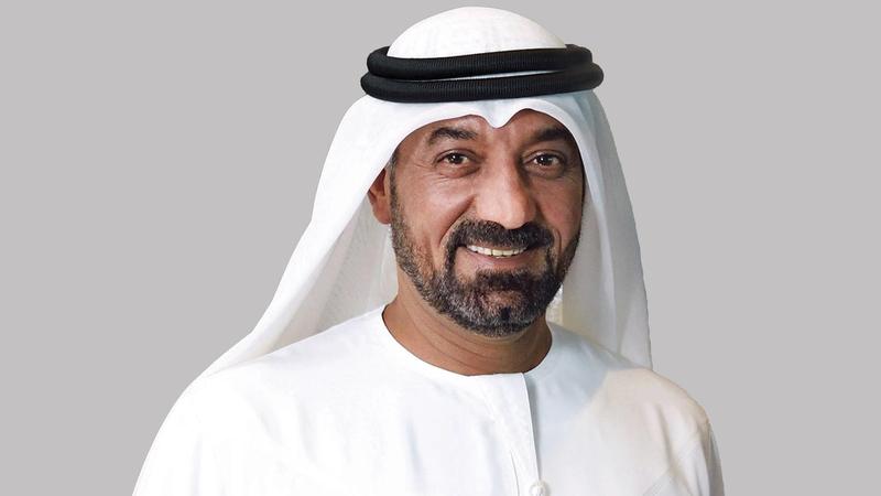 أحمد بن سعيد:  «مستمرون في دعم اقتصاد دولة الإمارات، التي تحتفل وبكل فخر بيوبيلها الذهبي في عام 2021».