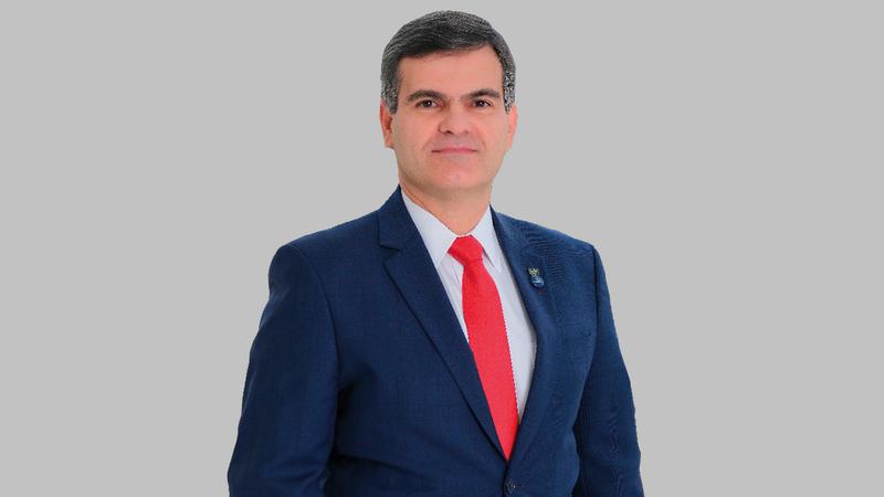 سيرجيو سيغوفيا:  «30 شركة برازيلية تعمل في أسواق الإمارات، بعضها يتمتع بحضور قوي من خلال عمليات تشغيلية ومتاجر».