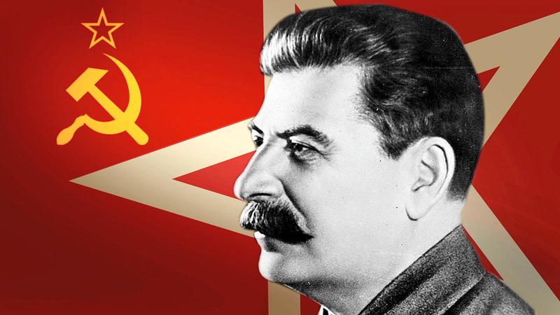 ستالين اعتبر أن المعسكرات وسيلة فعالة لتعزيز التصنيع في الاتحاد السوفييتي.   أرشيفية
