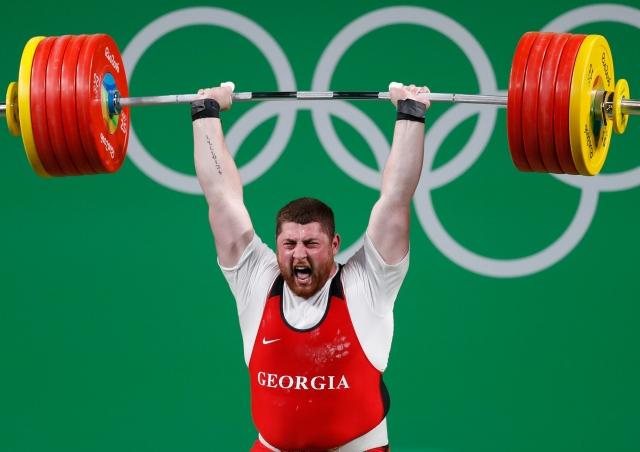 """صورة """"الأولمبية الدولية"""" تحذر من استبعاد رفع الأثقال من ألعاب 2024 – رياضة – عربية ودولية"""