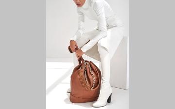 الصورة: #النصف_الحلو.. «دريم».. حقائب تُرضي الشغف بالمنتجات الجلدية عالية الجودة